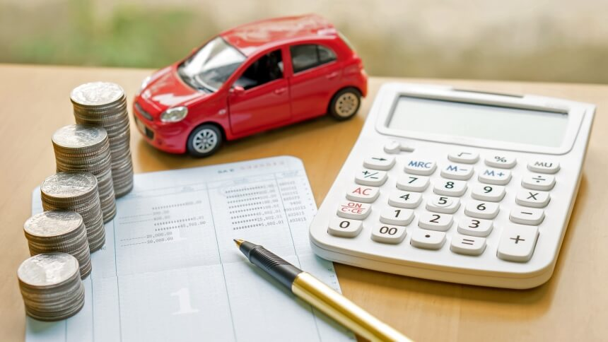Manage Income for car