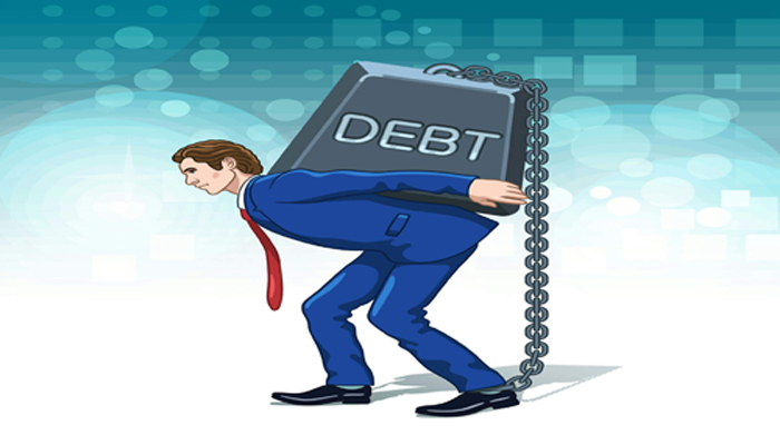 emerge out debts