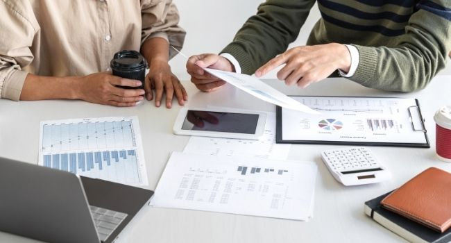 Effective Financial Management Leads to Sustained Business Growth